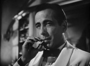 Humphrey Bogary