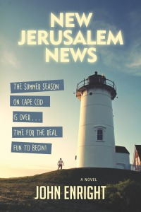 New Jerusalem News