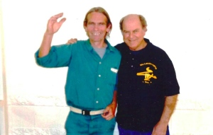 Mike Maki & Larry Korn