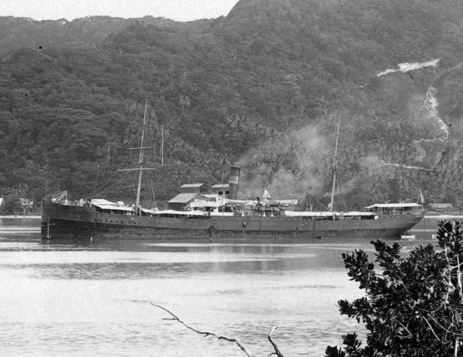 USS Abarenda