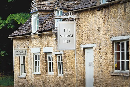 the-village-pub-barnsley-gloucestershire-