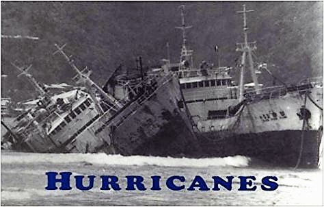 Hurricanes cover