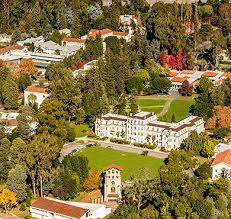 college campus 1