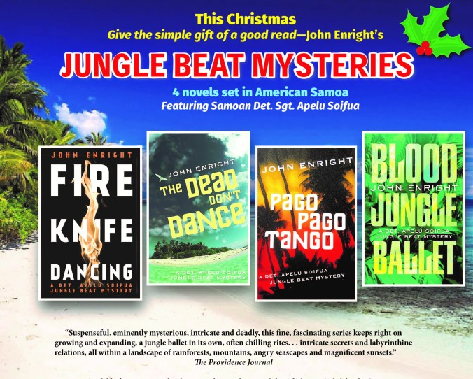 Jungle Beat Mysteries SN ad Jpeg