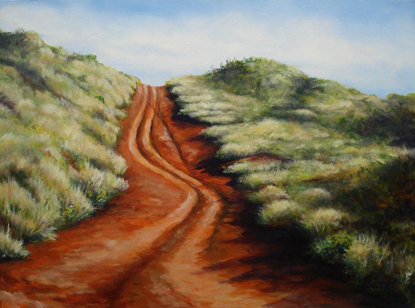 molokai_hawaii_dirt_road